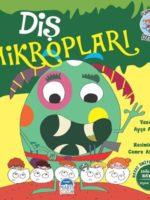 Diş Mikropları / Pijama Kulübü Çocukları