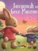 Tavşancık ve Gece Macerası