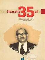 Siyasette 35 Yil - 1