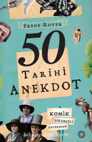 50 Tarihi Anekdot