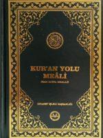 Kur'an Yolu Meali (Büyük Boy)