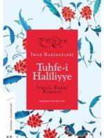 Tuhfe-i Haliliyye  İman Hakikatleri