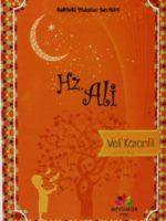 Hz. Ali / Gökteki Yıldızlar Serisi 4