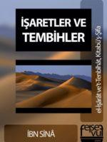 İşaretler ve Tembihler / İbn Sina Felsefe Serisi -11