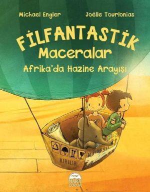 Filfantastik Maceralar & Afrika'da Hazine Arayışı