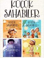 Küçük Sahabiler Seti (4 Kitap)