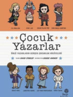 Çocuk Yazarlar / Ünlü Yazarların Gerçek Çocukluk Hikayeleri