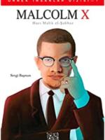 Malcolm X - Hacı Malik El-Şahbaz / Örnek İnsanlar Dizisi 1