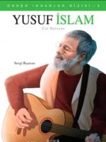 Yusuf İslam - Cat Stevens / Örnek İnsanlar Dizisi 2