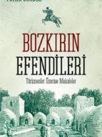 Bozkırın Efendileri  Türkmenler Üzerine Makaleler