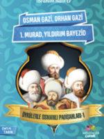 Öykülerle Osmanlı Padişahları 1