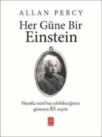 Her Güne Bir Einstein