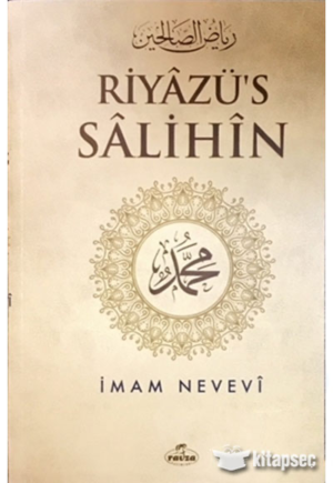 Riyazu's Salihin tercümesi