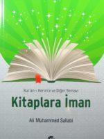 Kur'an-ı Kerim'e ve Diğer Semavi Kitaplara İman