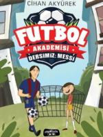 Dersimiz: Messi / Futbol Akademisi
