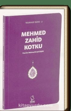 Mehmed Zahid Kotku (Cep Boy)