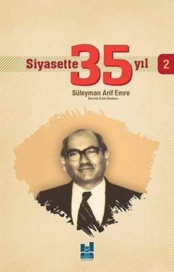 Siyasette 35 Yil -2
