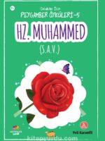 Hz.Muhammed (s.a.v) / Çocuklar için Peygamber Öyküleri 5