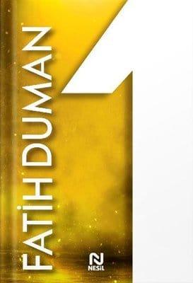 Dağıldık Allah'ım Sen Topla Bizi / Muhabbet Yazıları 1