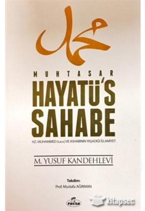 Muhtasar Hayatüs Sahabe
