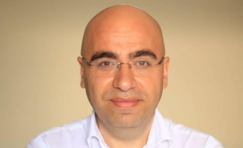 Murat Dağıtmaç