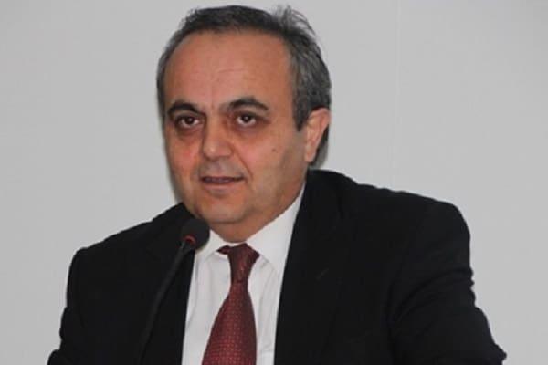 Azmi Özcan