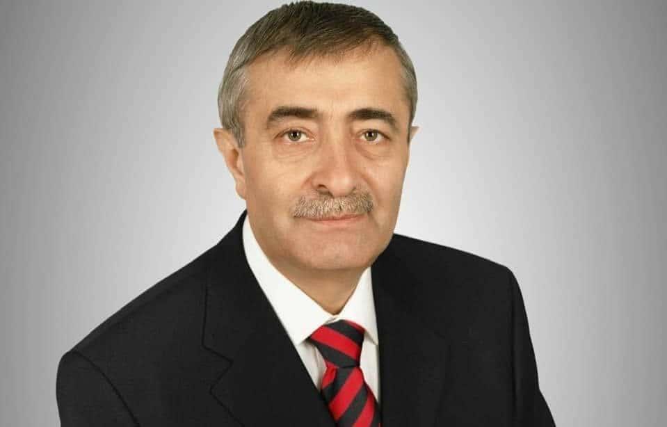 Arif Ersoy
