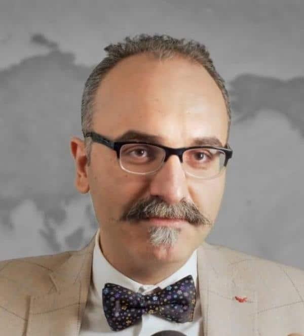 Emrah Safa Gürkan