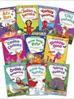 Hadis Bahçesi (10 Kitap)