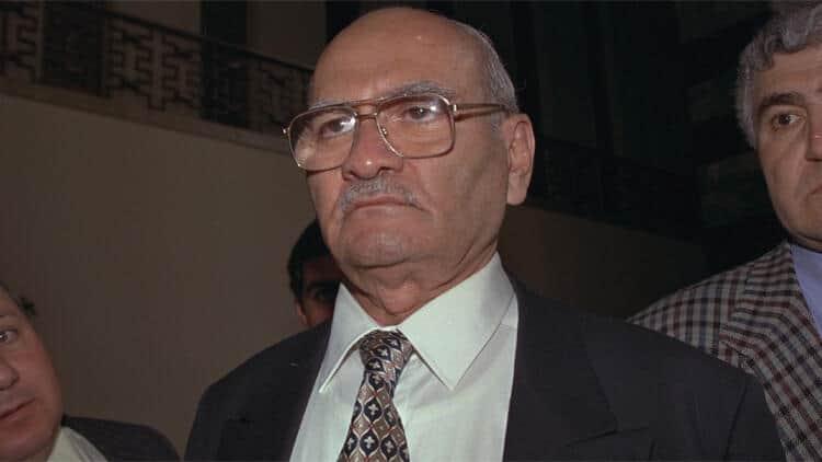 Süleyman Arif Emre