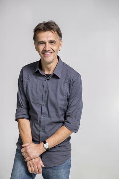 Ralf Butschkow