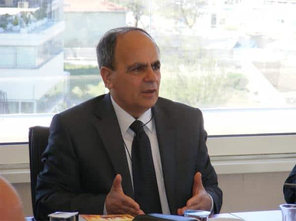 Prof. Dr. Cahid Baltacı