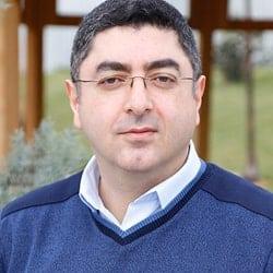 Cihan Piyadeoglu