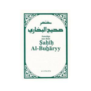 Auszüge aus dem Sahih Al-Buharyy
