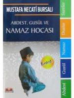 Abdest, Gusül ve Namaz Hocası Mustafa Necati Bursalı BERA KİTAP