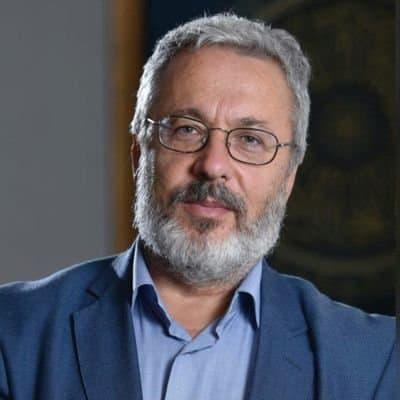 Mahmud Erol Kılıç