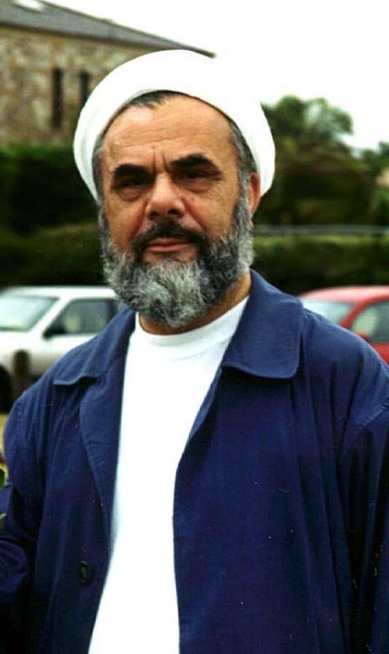 Prof. Dr. Mahmud Esad Coşan