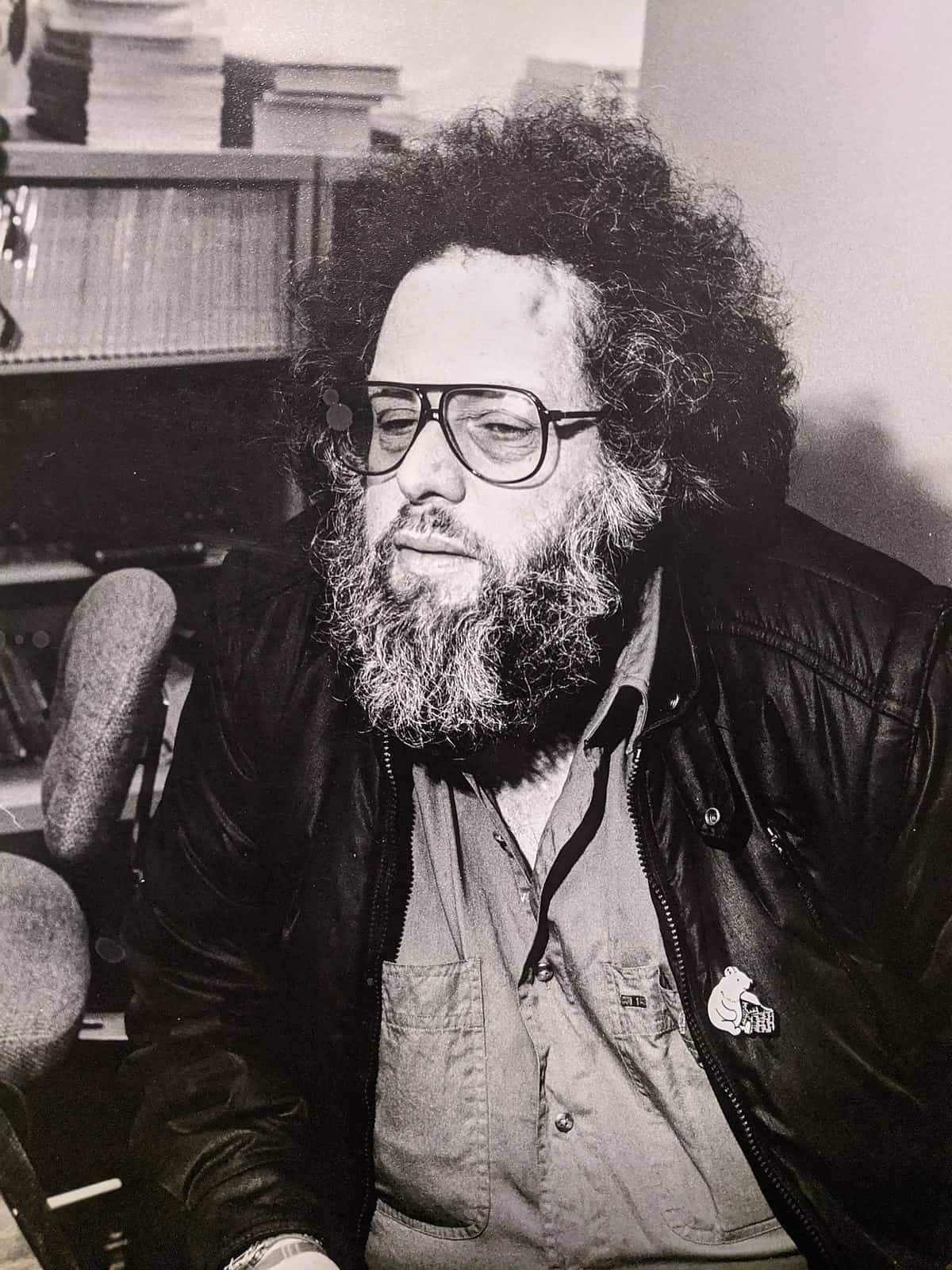 Marshall Berman