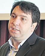 Mehmet Bahçekapılı