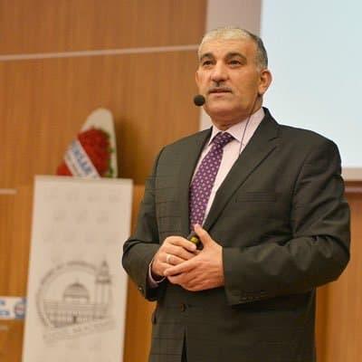 Mehmet Baki Öztürk