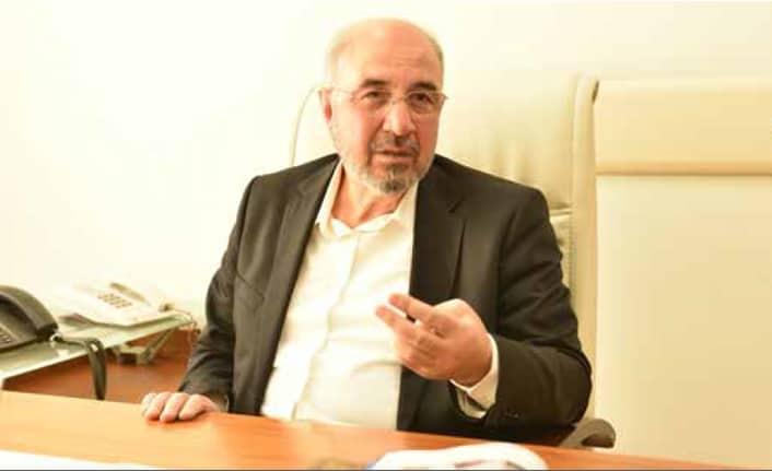 Mehmet Keskin