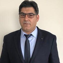 Mehmet Özger