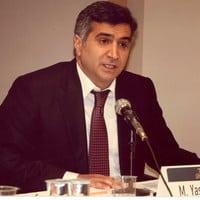 Mehmet Sürmeli