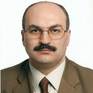 Mesut Karaşahan