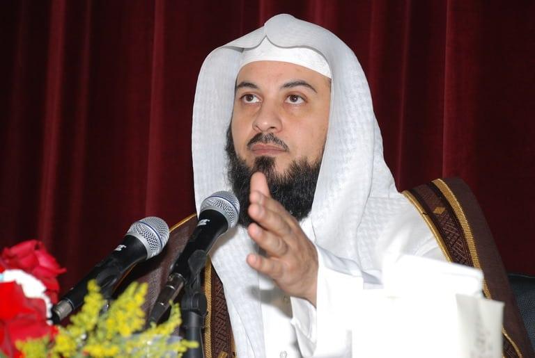 Muhammed el-Arifi