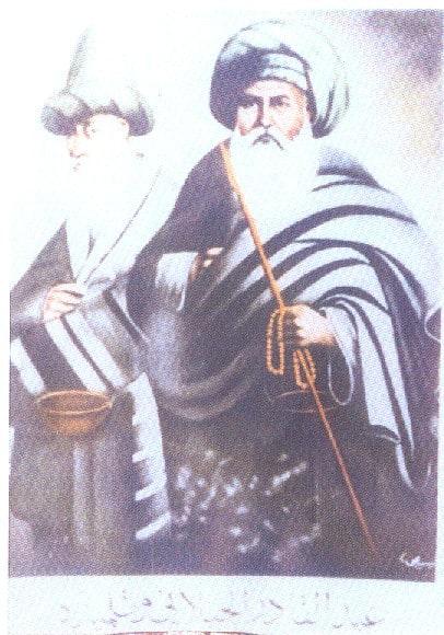 Seyyid Abdülkadir Geylani