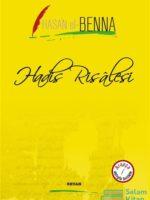 Hadis Risalesi (İki Dil Bir Kitap - Arapça-Türkçe)