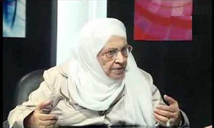 Zeyneb Gazali