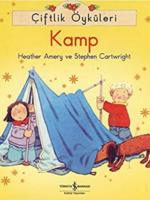 Çiftlik Öyküleri - Kamp