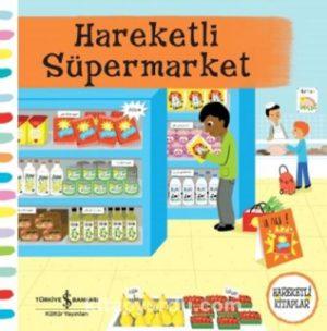 Hareketli Süpermarket